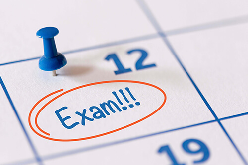 Exams | Settle College