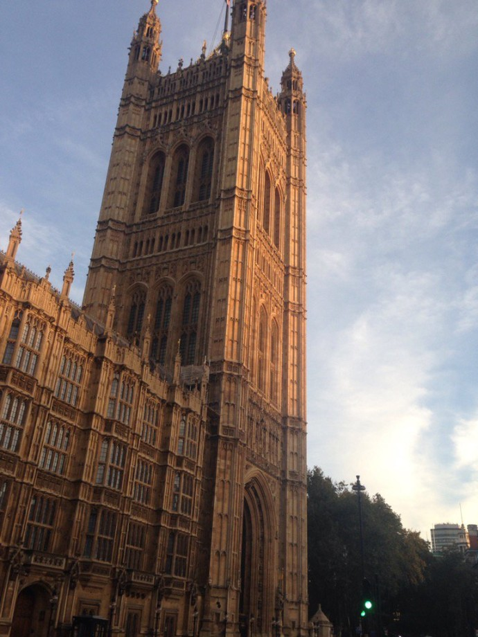 Thumbnail for Settle College invited to House of Commons for Parliamentary Review re